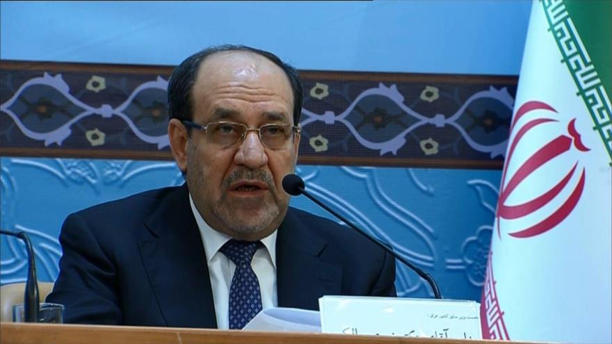 Expremier iraquí alerta de resultados de normalizar lazos con Israel