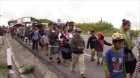 Indígenas de Chiapas huyen de sus comunidades por violencia