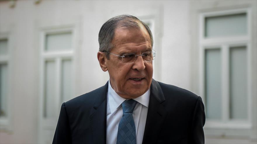 Rusia: Seguridad de Europa es rehén de políticas subversivas de EEUU