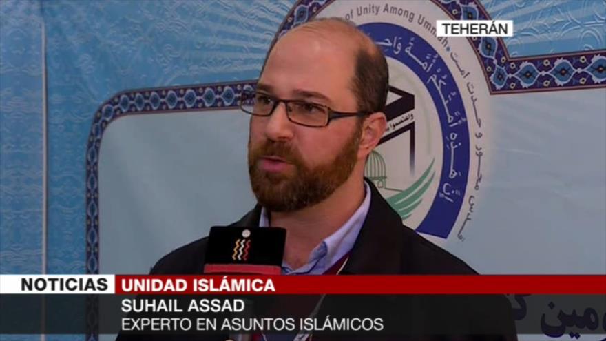 Suhail: Causa palestina es un punto de unión de los musulmanes ante Israel