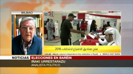 """Las elecciones de Baréin, sin la oposición, son una """"farsa"""""""