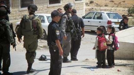 ONU denuncia asaltos generalizados de Israel a escuelas palestinas
