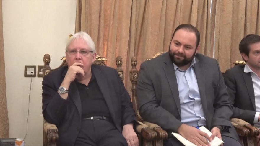 ONU busca organizar diálogo de paz sobre Yemen