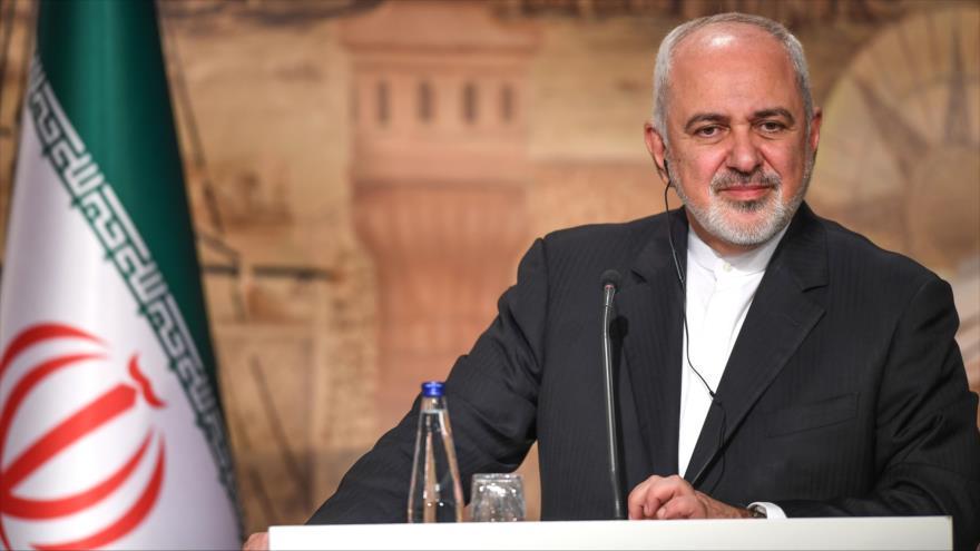 Zarif ve posible que Irán reanude su enriquecimiento de uranio