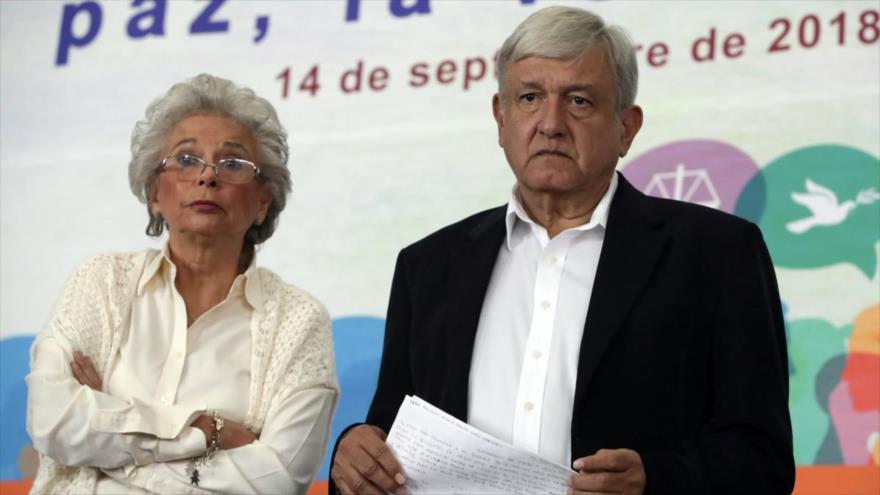 México desmiente firma de pacto con EEUU sobre asilo de migrantes