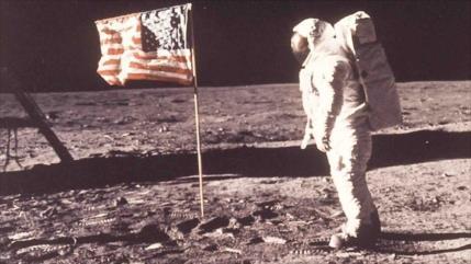 Rusia lanzará una misión para verificar si EEUU llegó a la Luna