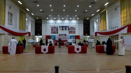Al-Wefaq: Menos de 30 % de bareiníes participó en los comicios