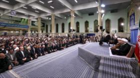 Resistencia islámica trastorna a los EEUU e Israel