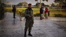 12 personas mueren en un ataque terrorista en Mozambique