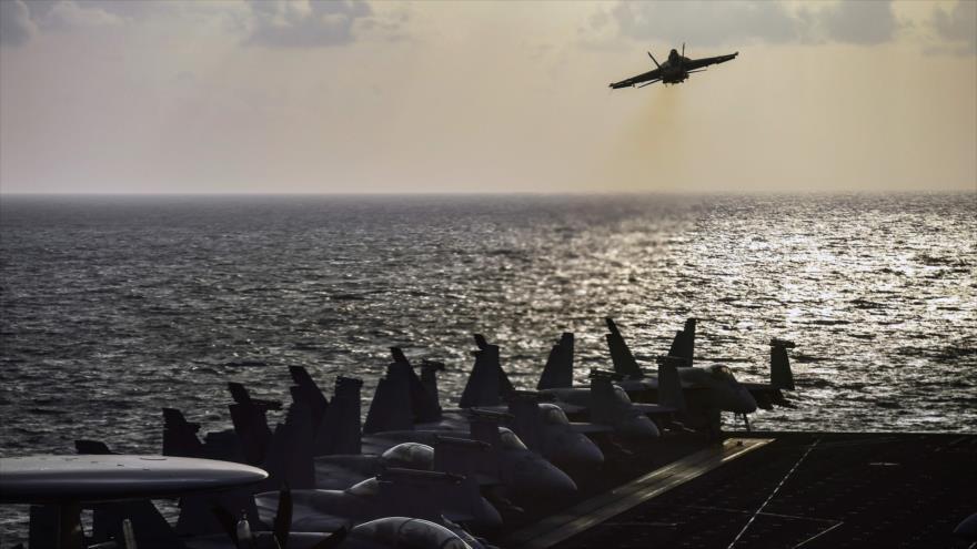Ataque de coalición de EEUU mata a otros 14 civiles sirios