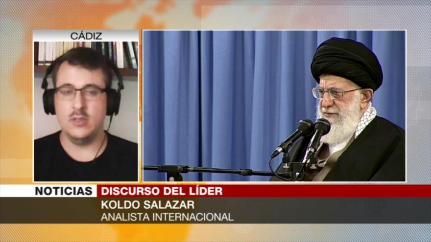 Salazar: EEUU e Israel pierden influencia por sus propios errores