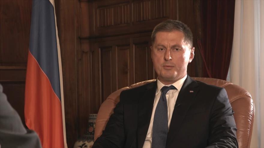 Embajador ruso en Argentina: Hezbolá no es un grupo terrorista | HISPANTV