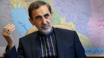 Irán destaca la decadencia del imperio estadounidense en la región