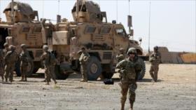 Irak pide el fin de presencia militar de EEUU en su territorio