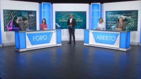 Foro Abierto; Estados Unidos: Fuerza letal contra la inmigración
