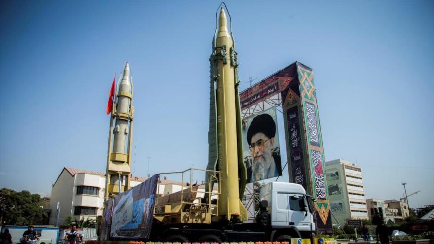 """Rusia denuncia """"esfuerzos malévolos"""" de EEUU por socavar defensa iraní"""