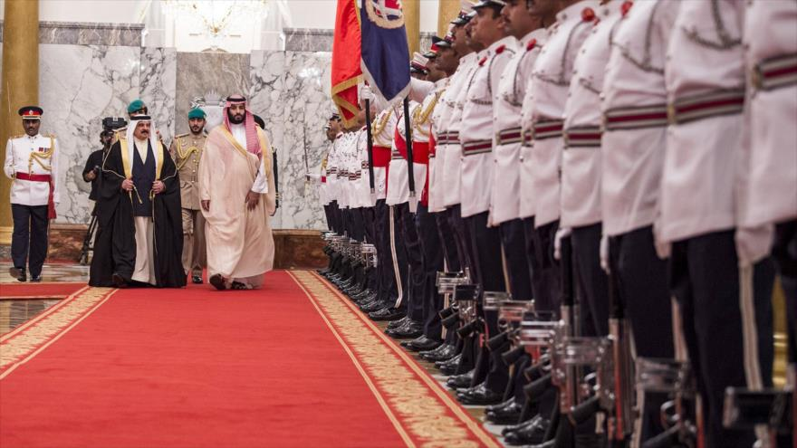 Yemen alaba rechazo de activistas a viaje de Bin Salman a África