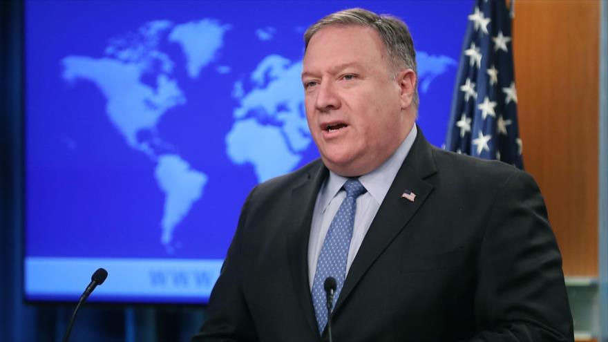 EEUU pide 'contención' ante 'peligrosa escalada' entre Rusia y Ucrania