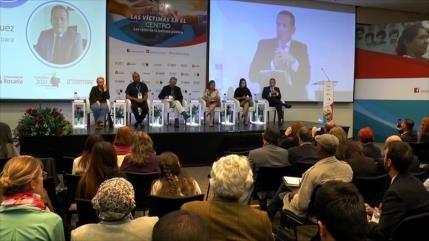 Realizan balance de las víctimas del conflicto en Colombia
