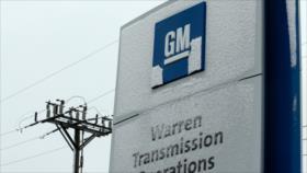 General Motors cierra 5 plantas por política comercial de Trump