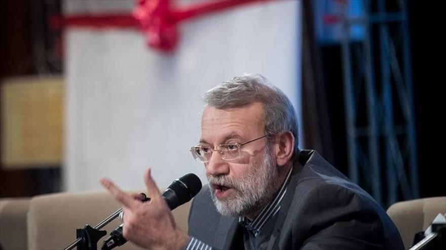 """""""Irán nunca permitirá la implementación del acuerdo del siglo de Trump"""""""