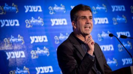 Ministro israelí de economía confirma invitación a Baréin