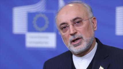 """Irán alerta a Europa de que su """"paciencia"""" se agota"""