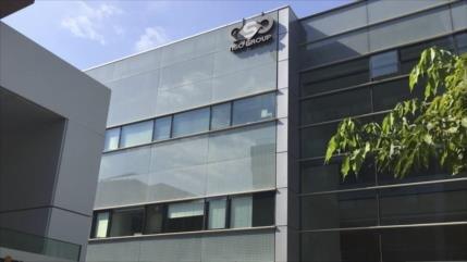 AI exige suspensión de firma israelí por ofrecer 'spyware' a Riad