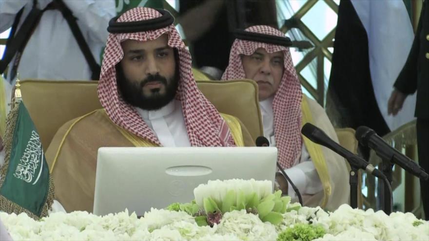 HRW acusa a Arabia Saudí de cometer crímenes de guerra en Yemen