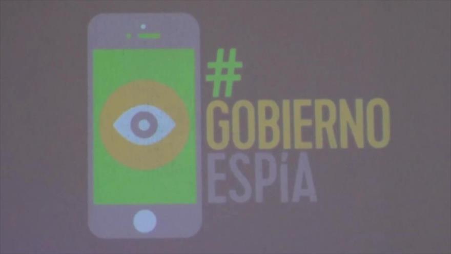 Citizen Lab: México espía a los periodistas