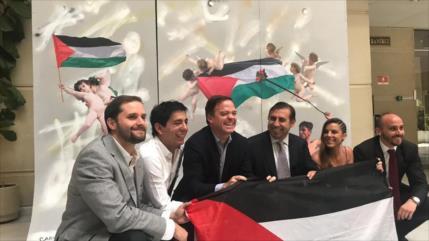Diputados chilenos dan luz verde al boicot de productos israelíes