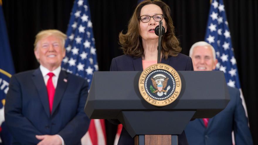 Casa Blanca impide que CIA informe al Senado el asesinato de Khashoggi