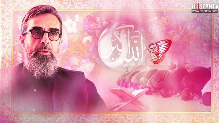 Corrientes de la Vida: Abdul Qadir Schabel