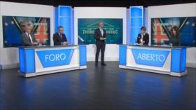 Foro Abierto; Brexit: Unión Europea y Reino Unido sellan su acuerdo