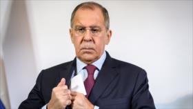 Rusia critica que EEUU apoye provocación de Ucrania en Kerch