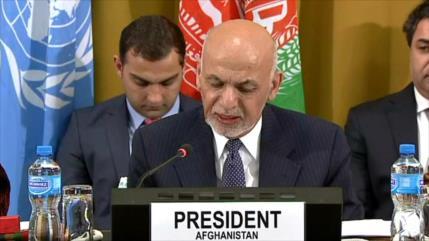Ginebra acoge una conferencia internacional sobre Afganistán