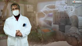 El Sol Oculto: Medicina nuclear I