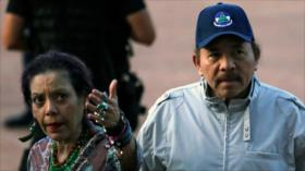 Venezuela rechaza 'coercitivas' sanciones de EEUU contra Nicaragua