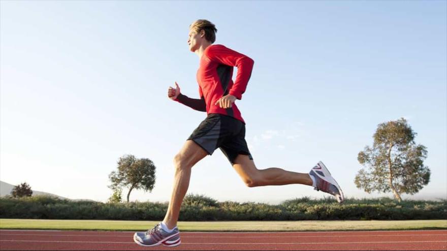 Correr figura entre los ejercicios que prolongan la vida, según un nuevo estudio.