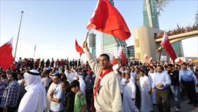 15 oenegés de Baréin condenan normalización de lazos con Israel
