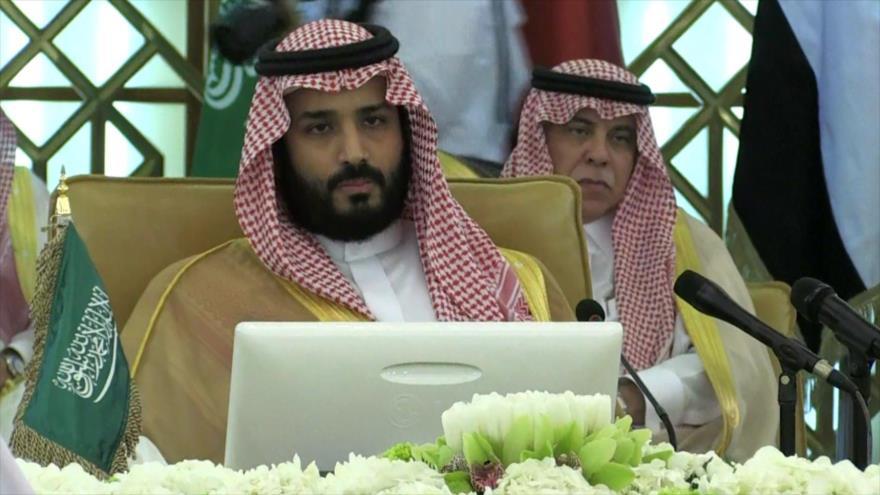 Congreso busca fin de apoyo de EEUU a crímenes saudíes en Yemen