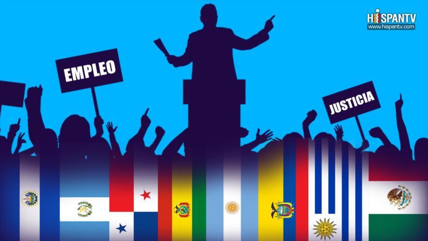 La imagen del candidato