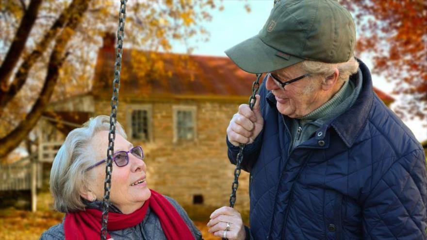Según un informe la esperanza de vida disminuye en EE.UU., desde la Primera Guerra Mundial.