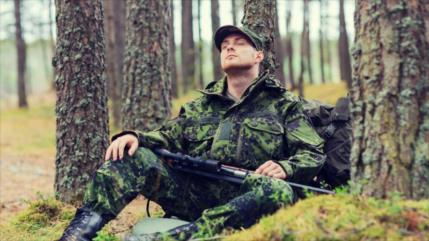 Duerme en unos minutos con técnica de relajación militar