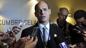 Bolivia y Cuba condenan sanciones de EEUU a Nicaragua