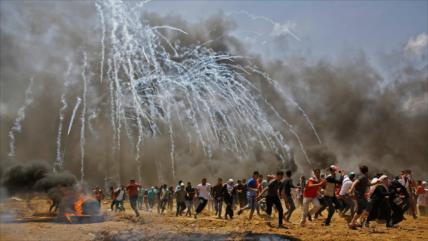 El mundo celebra Día Intl. de Solidaridad con Pueblo Palestino