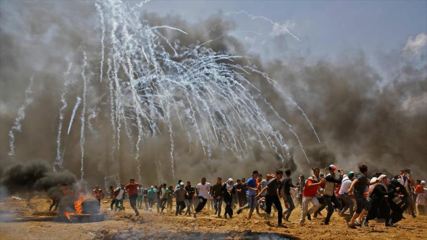 El mundo celebra Día Internacional de Solidaridad con Pueblo Palestino