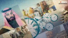 10 Minutos: Yemen: Entre Guerra y Paz