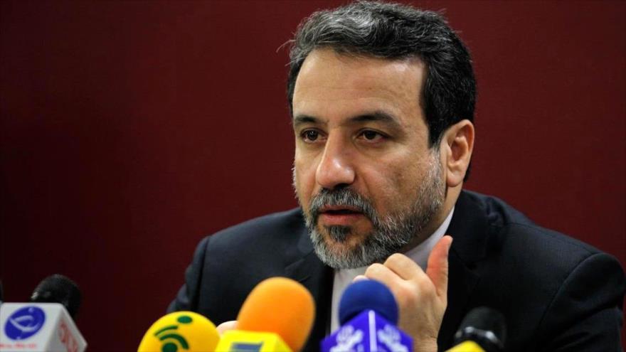 'Irán se ha vuelto más fuerte pese a 40 años de sanciones de EEUU'