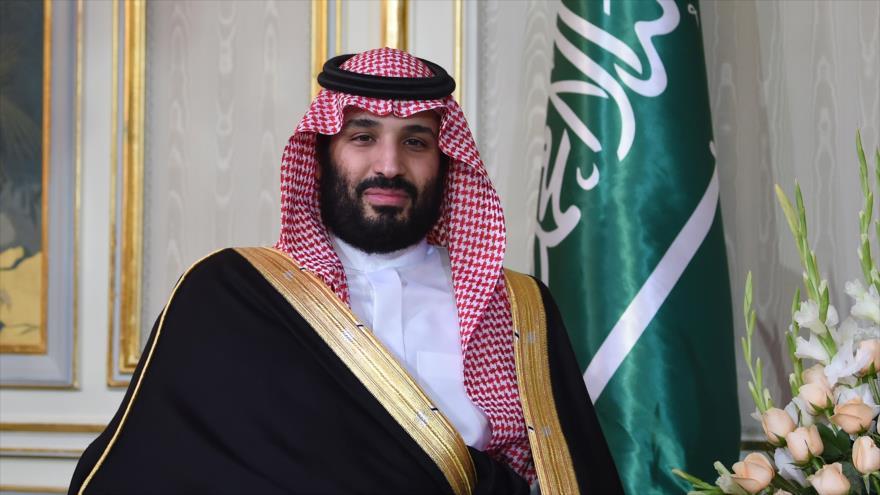 Príncipe saudí: Bin Salman saldrá del poder tras un golpe inesperado